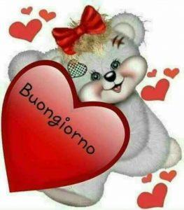 Buongiorno amore mio 3