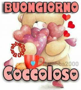 buongiorno amore 3