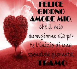 buongiorno amore mioFBg11
