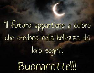 buone frasi di buonanotte